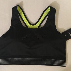 BNWT Nike Pro Classic Padded Medium Support Bra XL